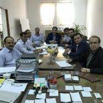 IRAN ALLOY STEEL 1ST SURVEILLANCE AUDIT BY TURKAK
